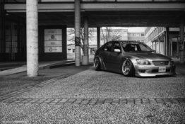 Lexus IS200/300