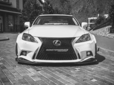 Lexus IS250/350 2005-2012